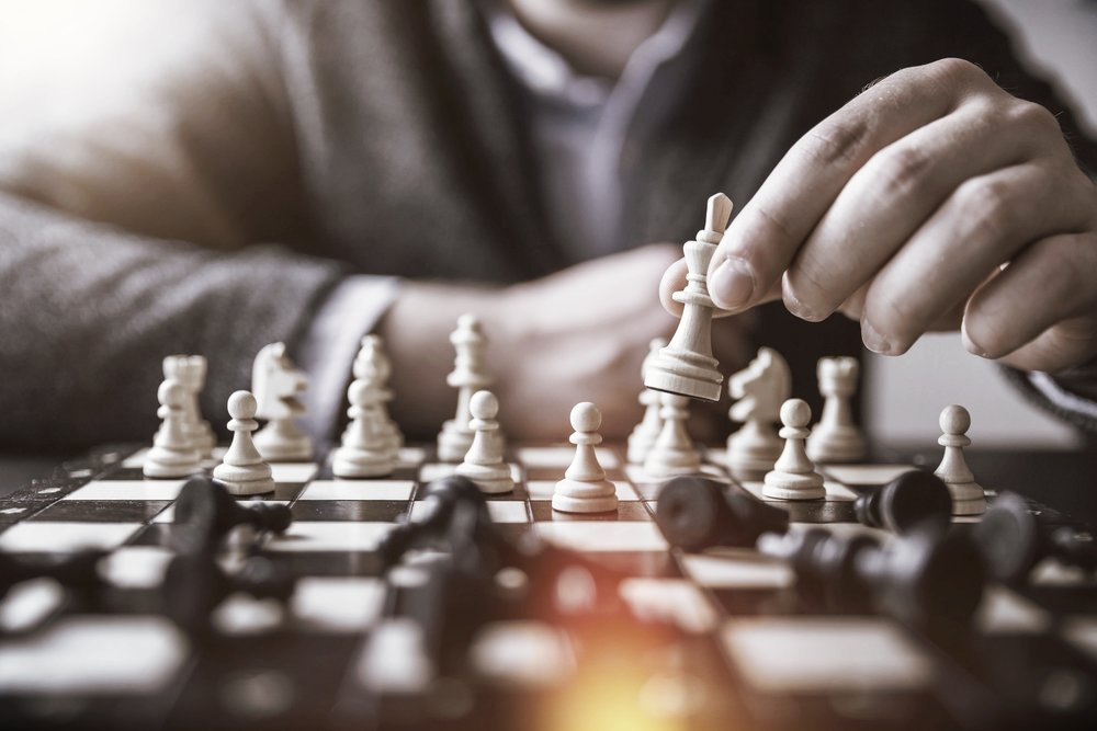 Business Coaching - We work with you, as the leader of your firm, to help your business become all that it can be while challenging you to grow into the leader it will need in the long-term.