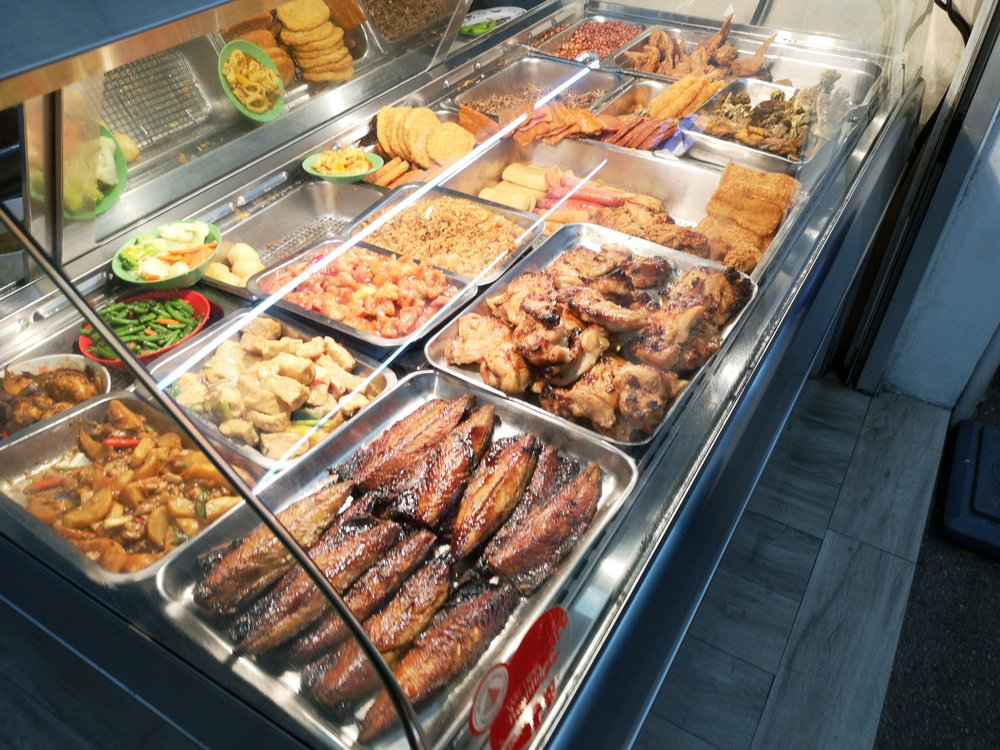 Fong Seng Nasi Lemak Singapore (Clementi)