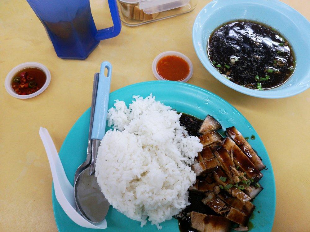 滷肉飯 Heng Park