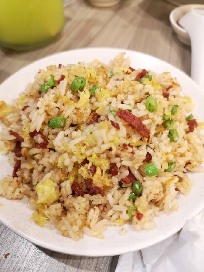 Damansara Uptown Hokkien Mee Fried Rice
