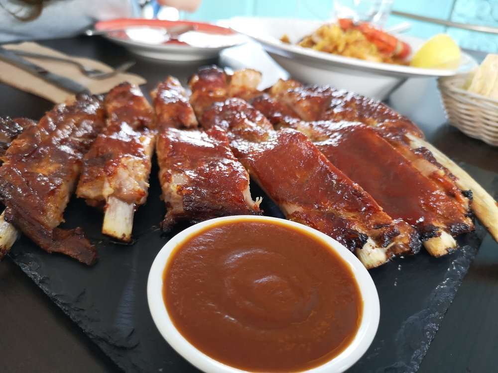Marta's Kitchen Mont Kiara Ribs