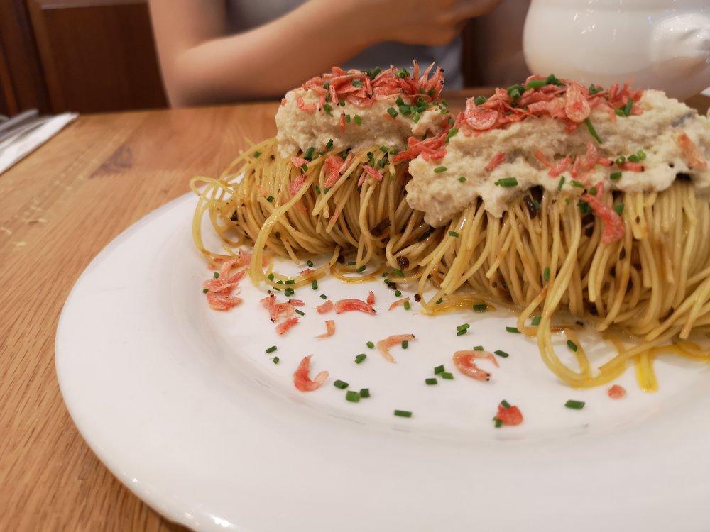 Saveur French Cuisine Singapore