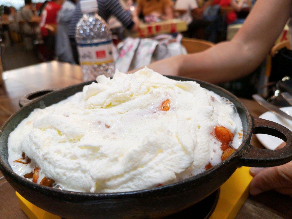 Cream the Curry, NY Night Market, 313@Somerset