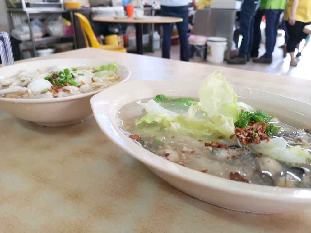 Restoran Xing Ho Xuey Tiao Soup Gelang Patah