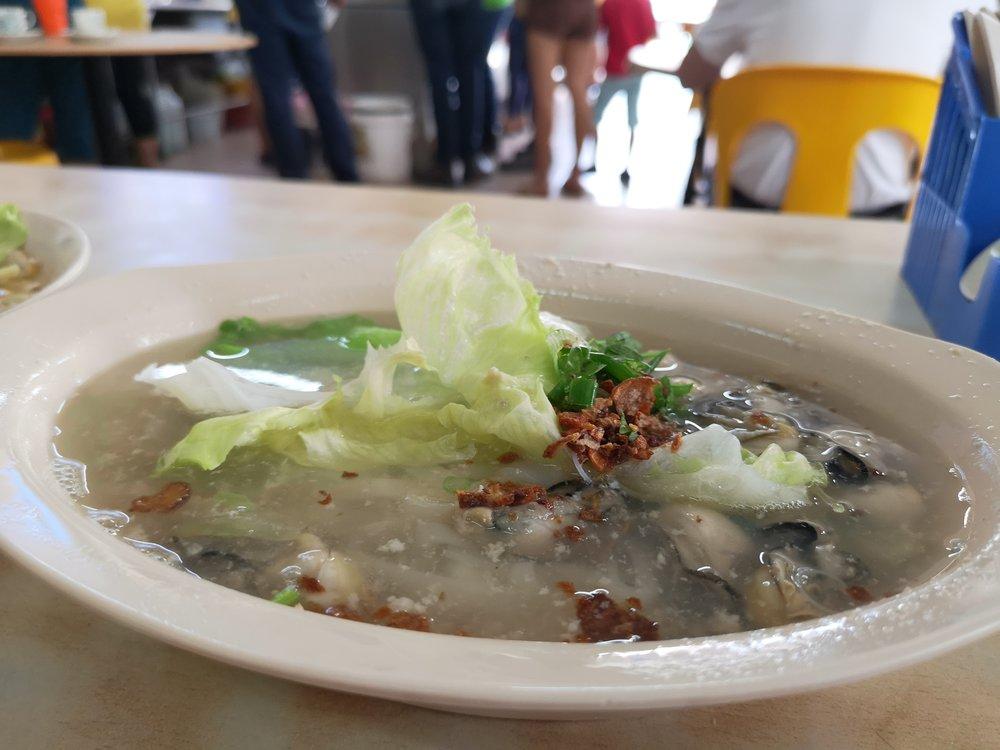 Restoran Kuey Tiao Soup