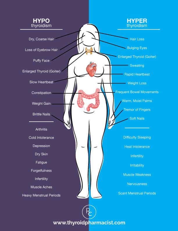 Source: ThyroidPharmacist.com