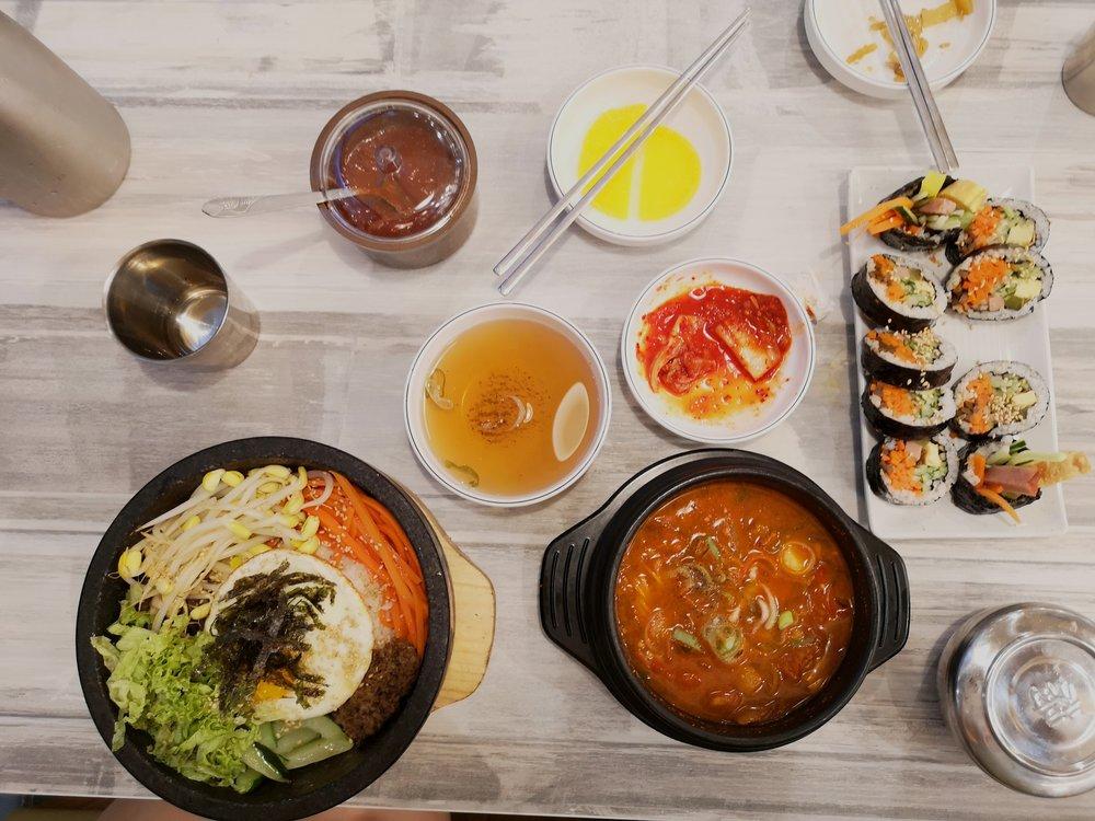 Teumsae Korean Restaurant Sunway Iskandar