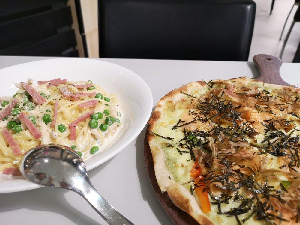 Citrine Hub Italian Food