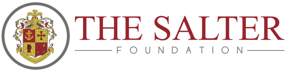 - The foundation is private and funded primarily by The Salter Family to SUPPORT ORGANIZATIONS THAT HELP orphans, small business dreamers, and at-risk youth and youth workers.