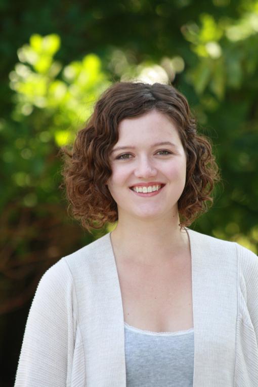 Anna Manore  MSc Graduate