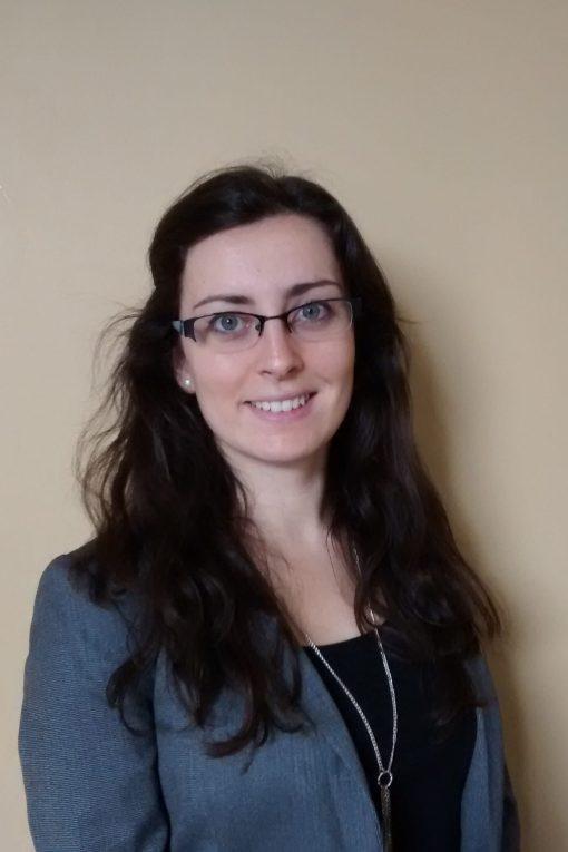 Sarah Syer  MSc Graduate