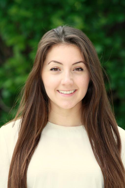 Emily Nunez  BScH Graduate