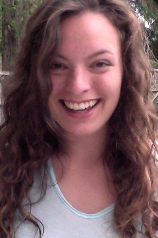 Sabrina Beauchamp  BScH Graduate