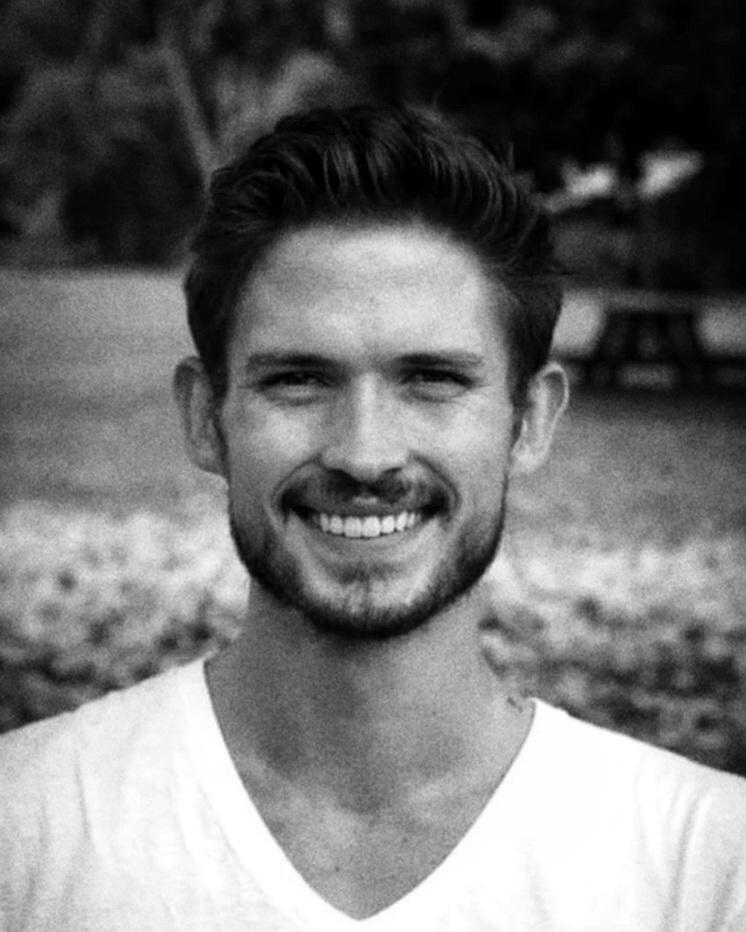 Bryce Grantham