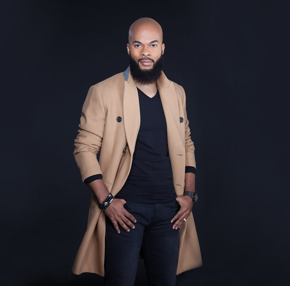 #1 Billboard MagazineChart Topper JJ HAIRSTONMakes bold new career moves by signing with William Morris Endeavor. -
