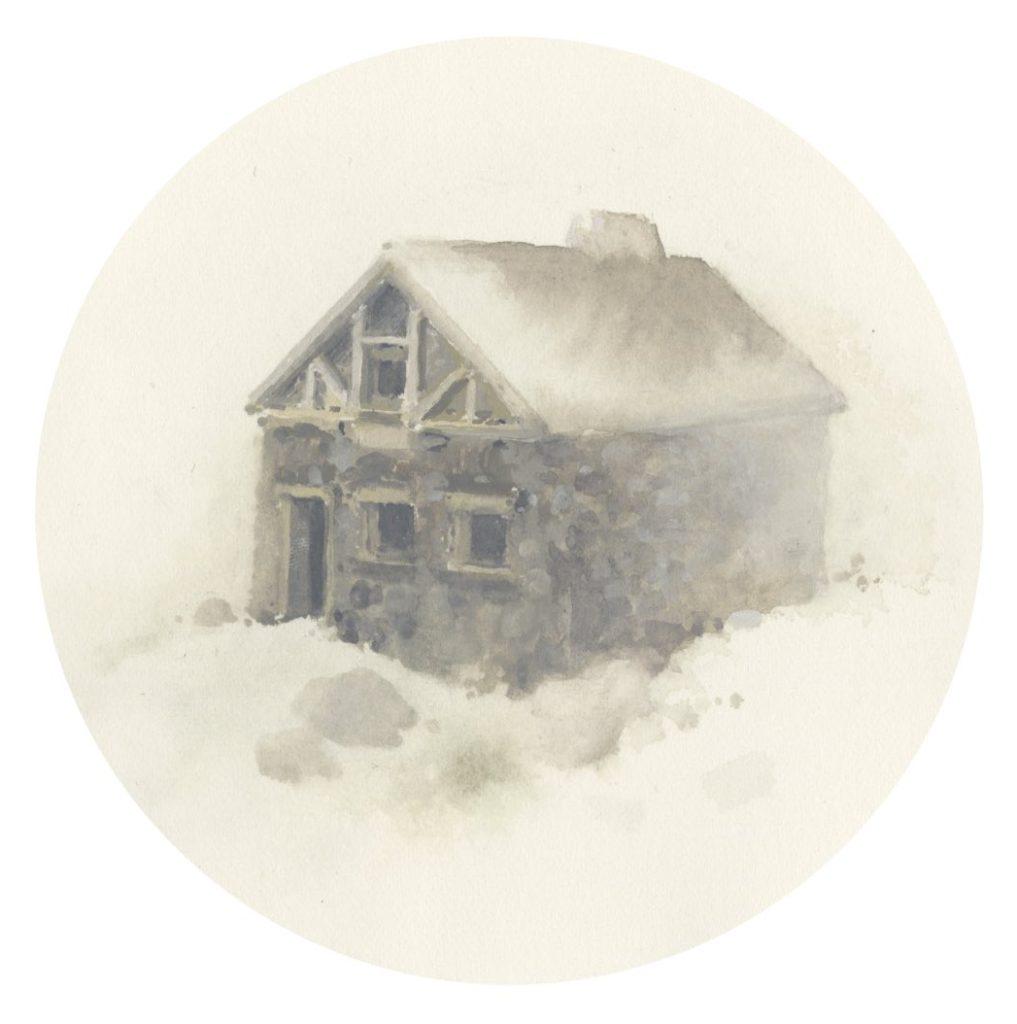Marina Marcolin, Lodestars Anthology Issue 7, Japan