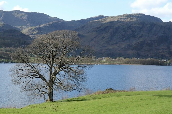 The Lake District