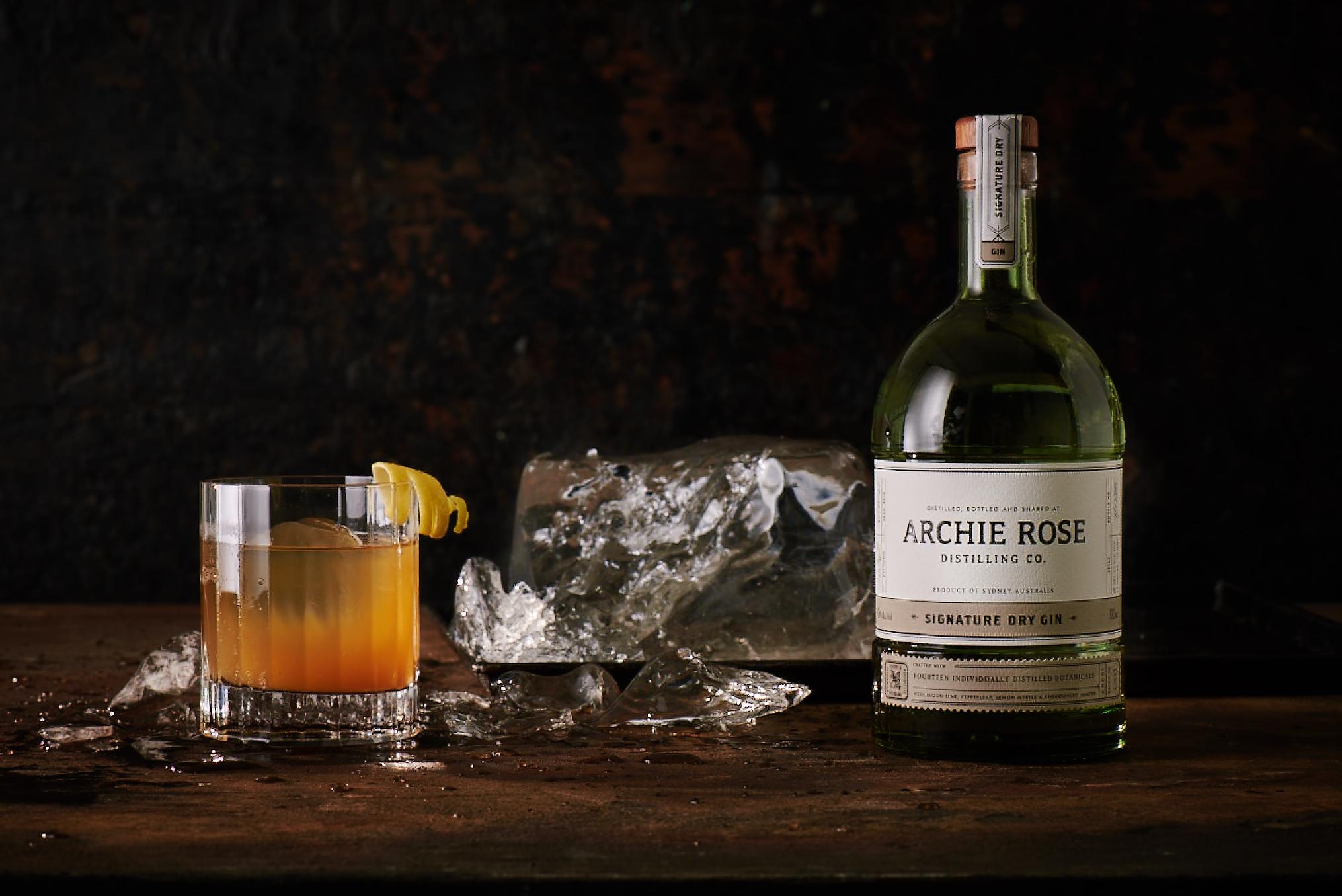 Archie Rose