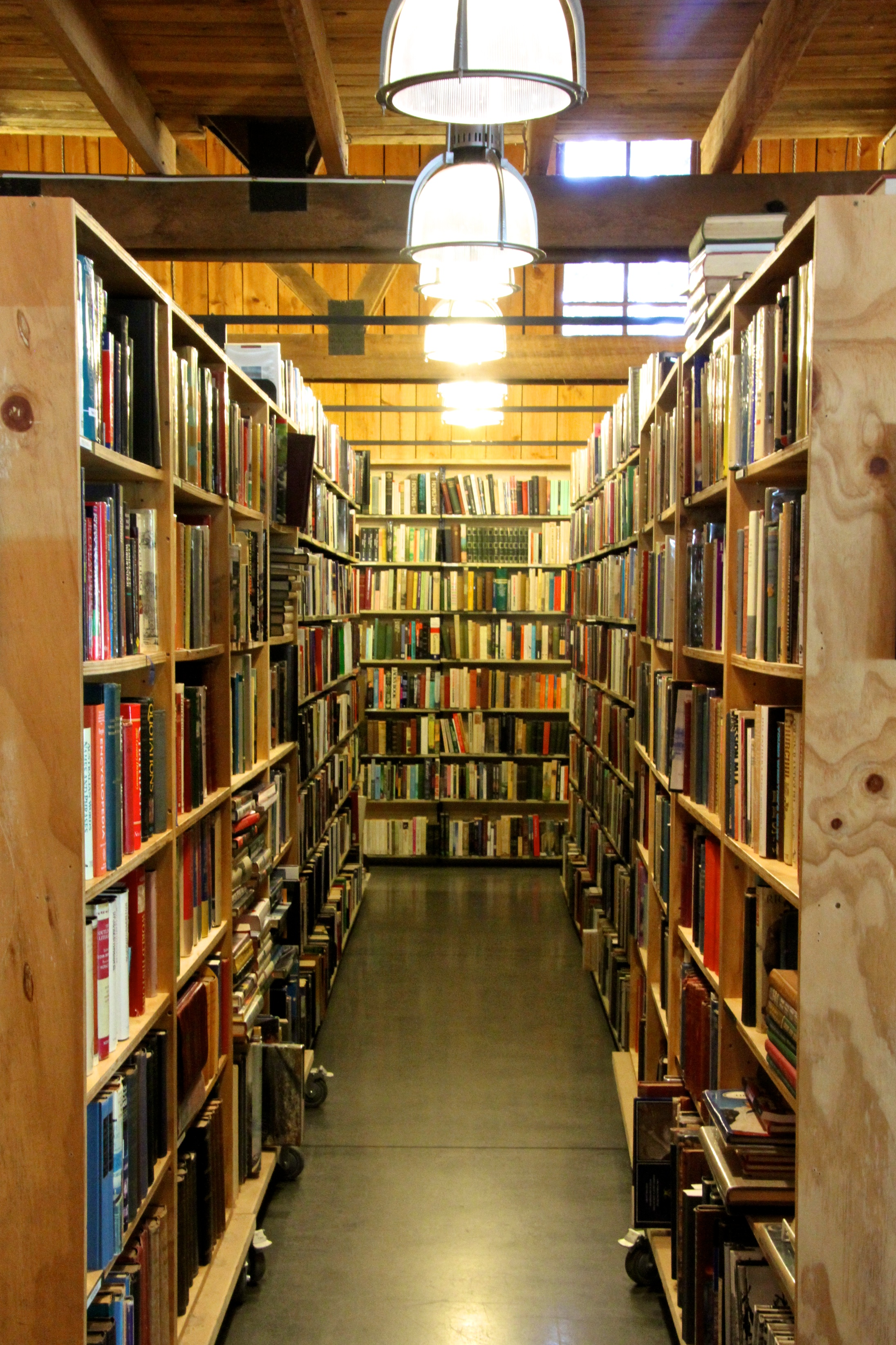 Berkelouw Book Barn