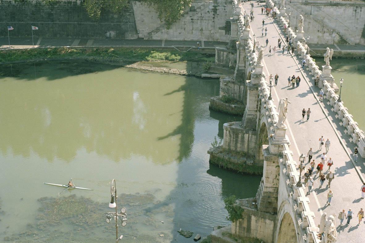 Rome-4to Rome