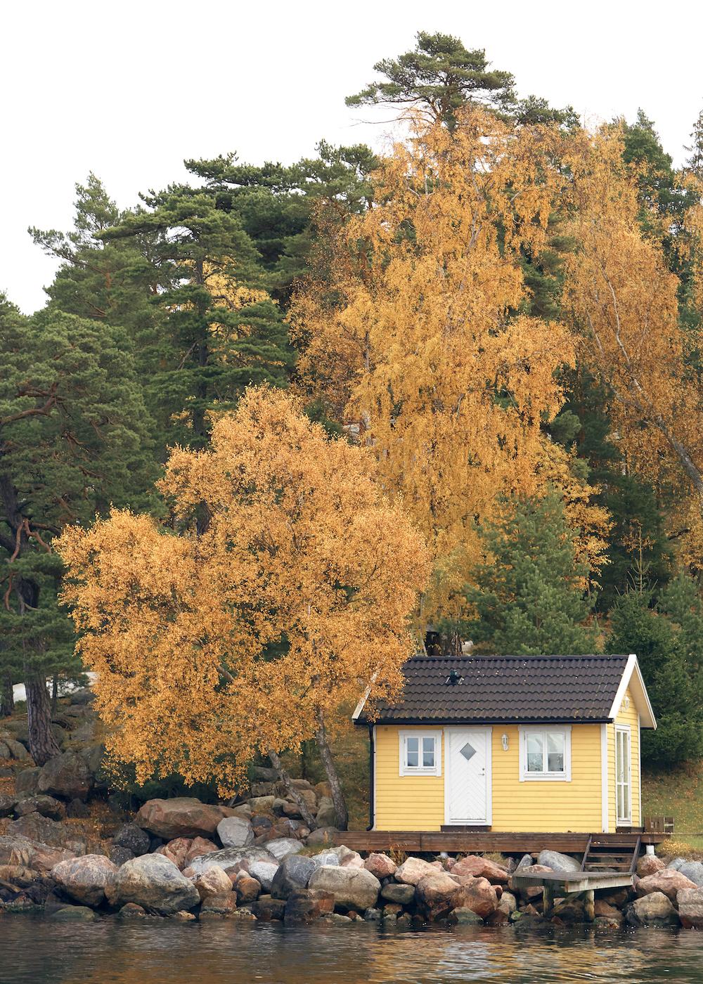 Tom Bunning - Stockholm archipelago