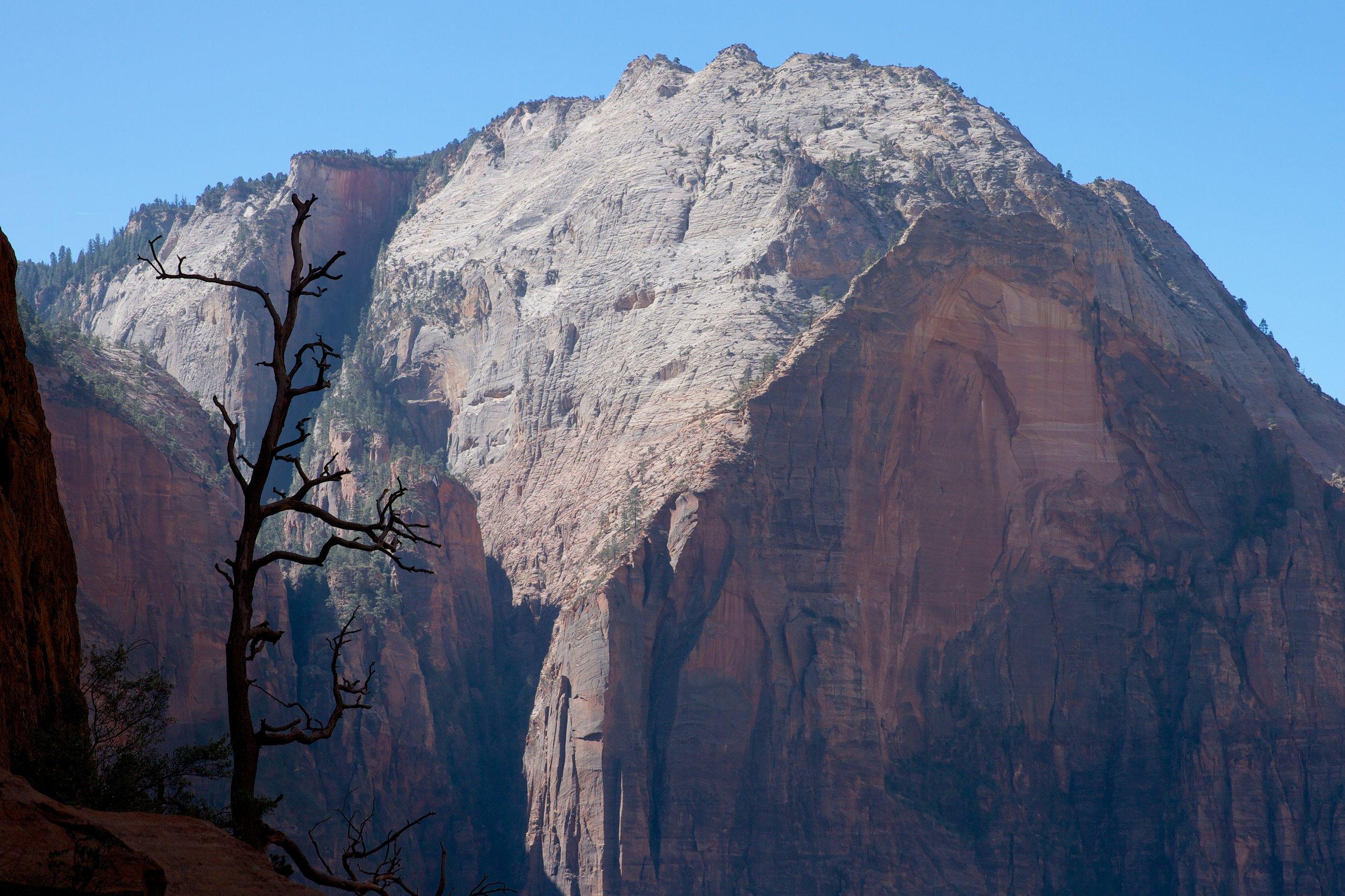 Yosemite to Arches