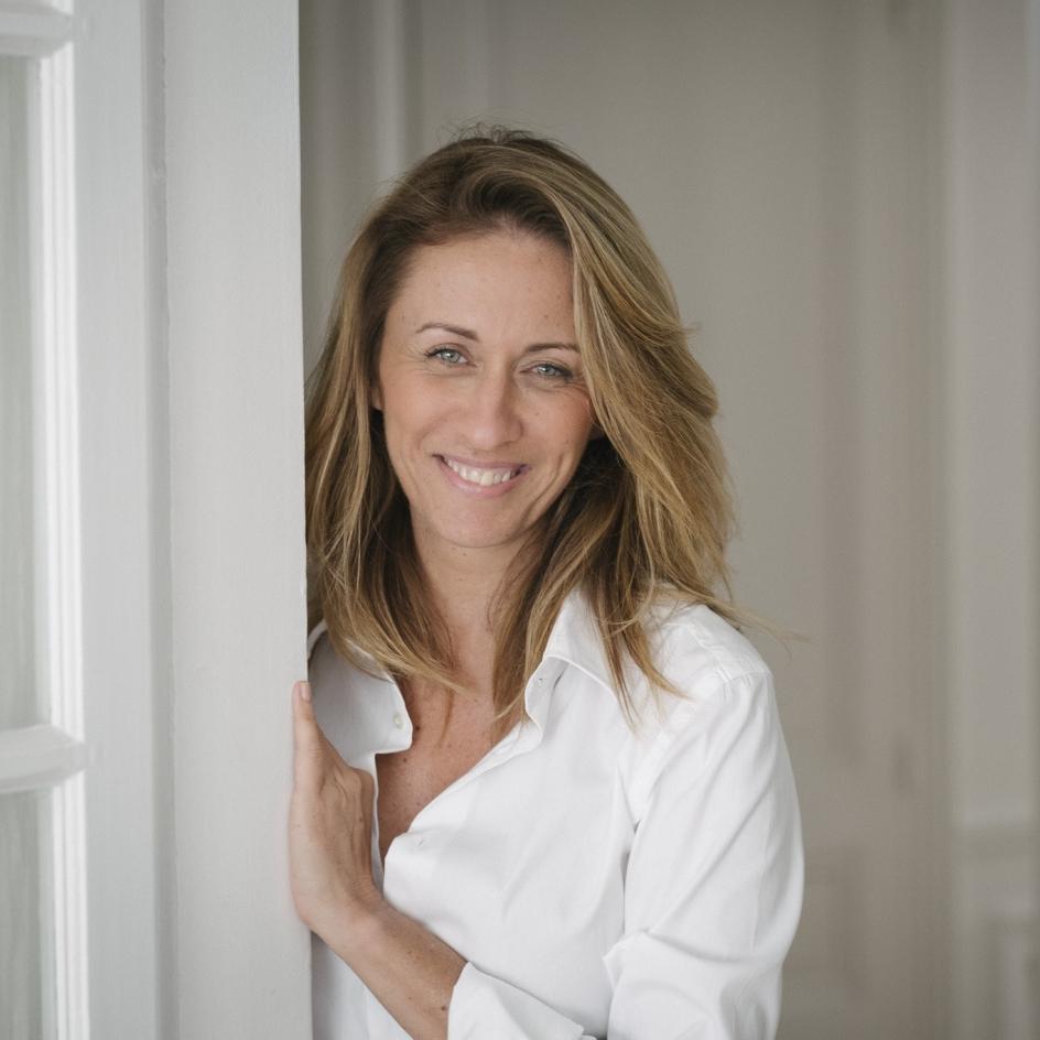 Murielle - Coaching & Professeur de Yoga