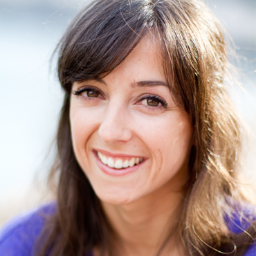 Helene - Yogathérapeute