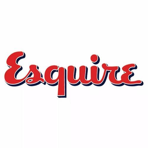 Esquire Interview
