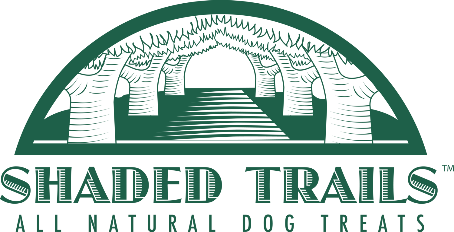Shaded Trails Natural Dog Treats
