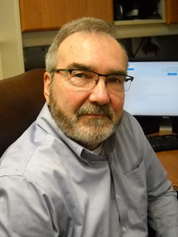 Jon E. Kinard, ALHC, President -