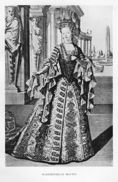 Julie D'Abuigny
