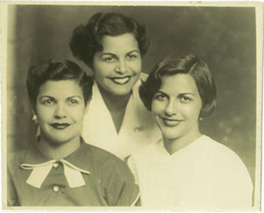 Las Mariposas, The Mirabal Sisters