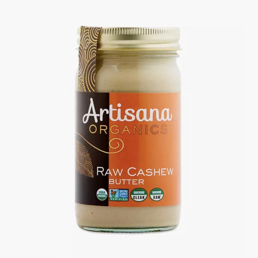 Organic Raw Vegan Cashew Butter.jpg