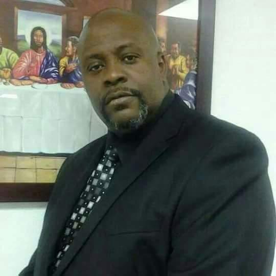 Apostle Carl Oates   Shekinah Glory Apostolic Ministries of Deliverance