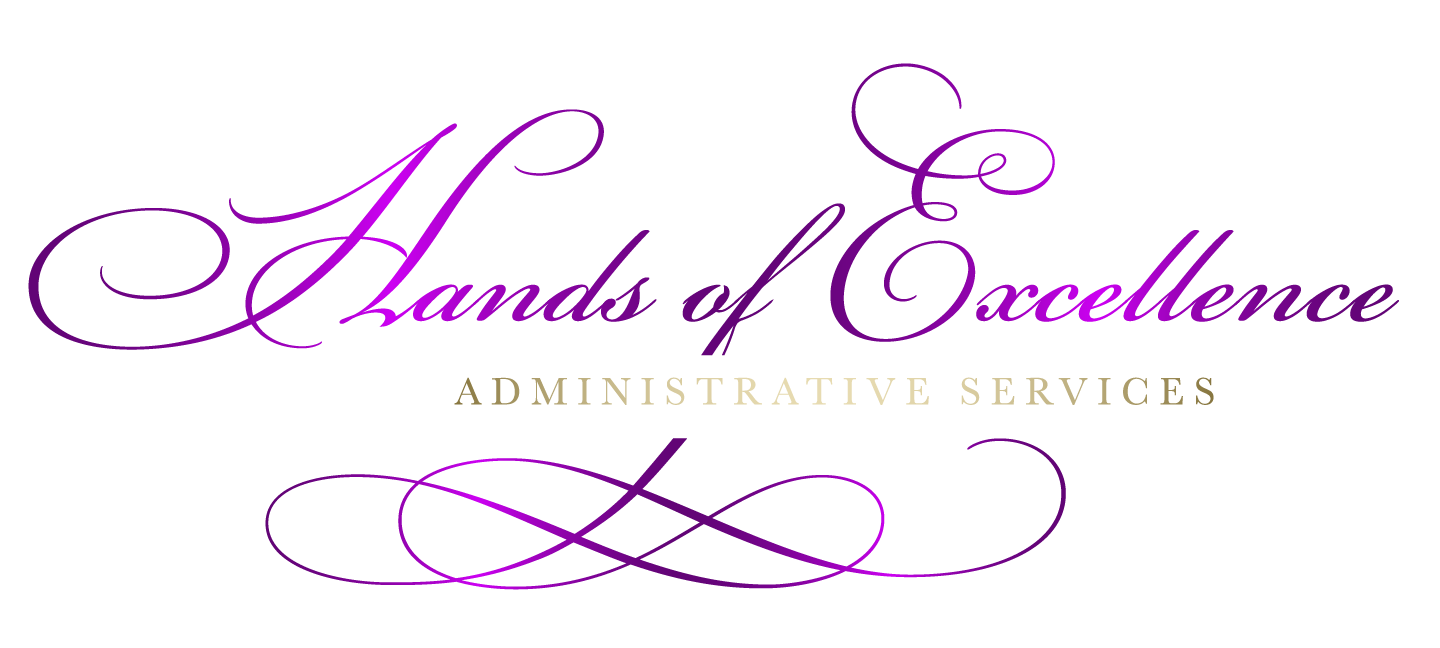 Hands of Excellence Administrative Services