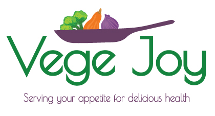 Vege Joy Personal Chef Roxane