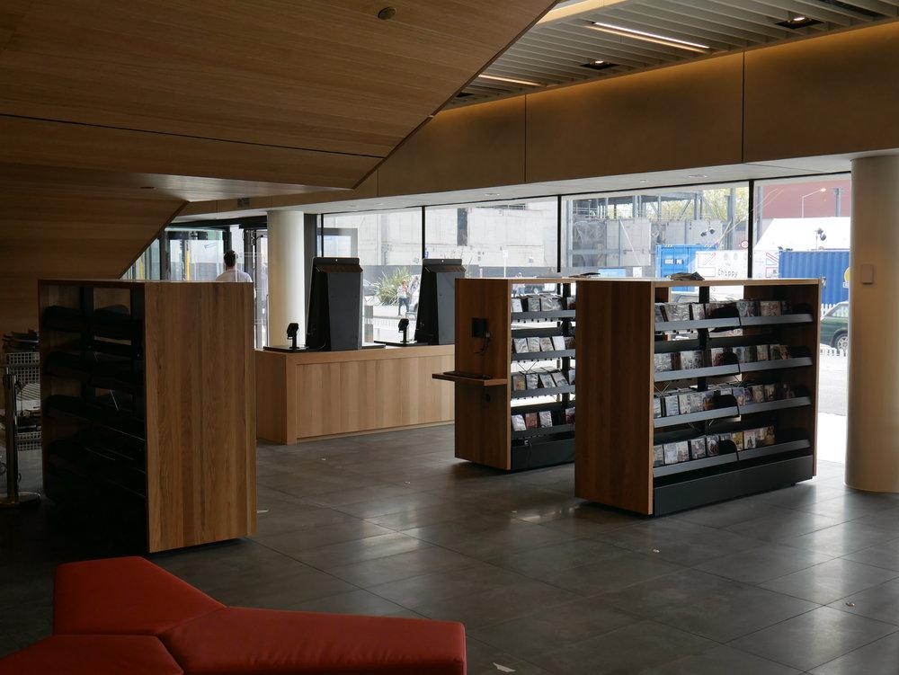 Turanga Library Rollaways.JPG
