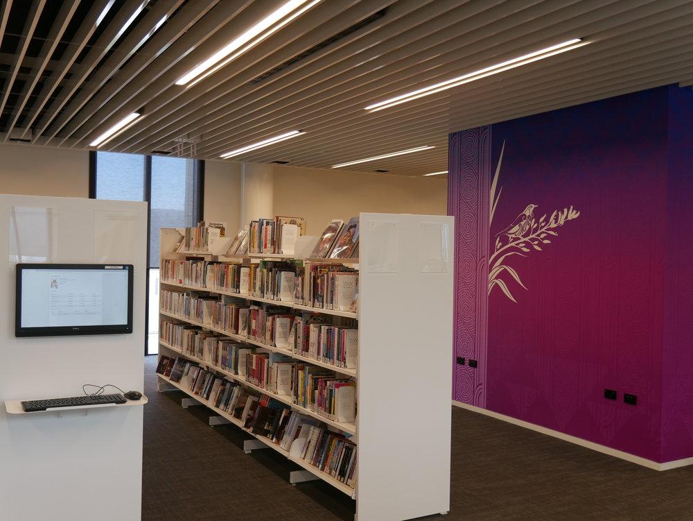 Turanga Library.JPG
