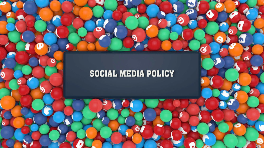 Social Media Policy - What You Need To Know