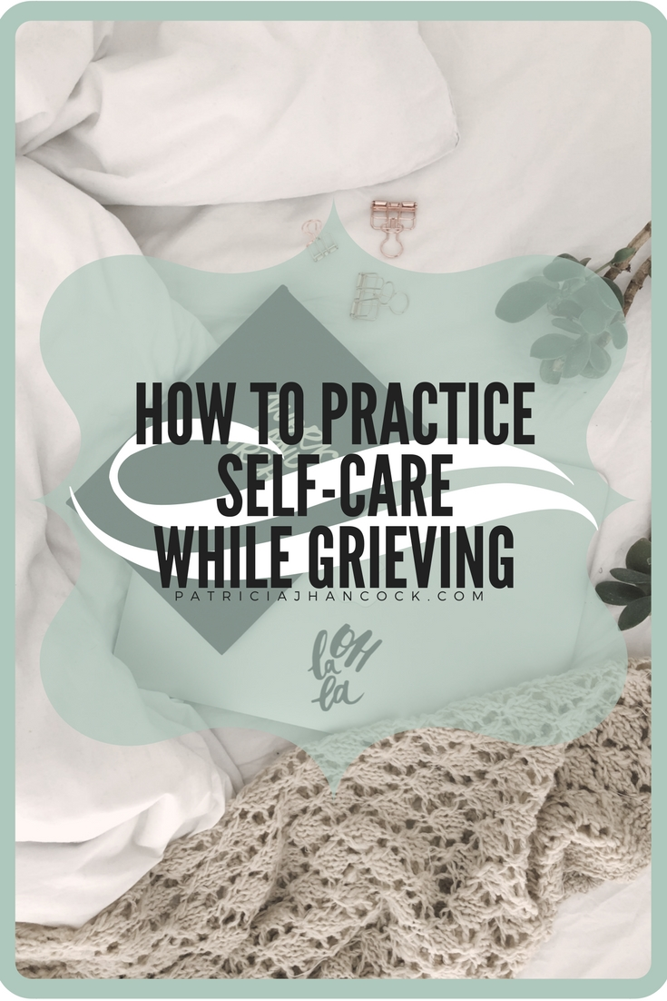 An easy, actionable guide to practice self-care during the difficult time of grieving and bereavement. Here, you will learn how self-care and grief can help you overcome the difficult emotion and learn how to grow from it.