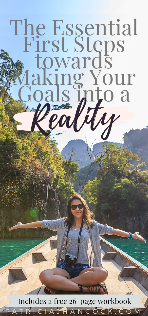 This article is crucial for anyone who is looking for real help!! Here you'll learn how to train your mindset towards a more sustainable, more purposeful focus that will help you reach your goals. Includes the must have Your Foundation for a Healthy Mindset workbook that will take you from foggy to focused. #mindset #personalgrowth #goalplanning