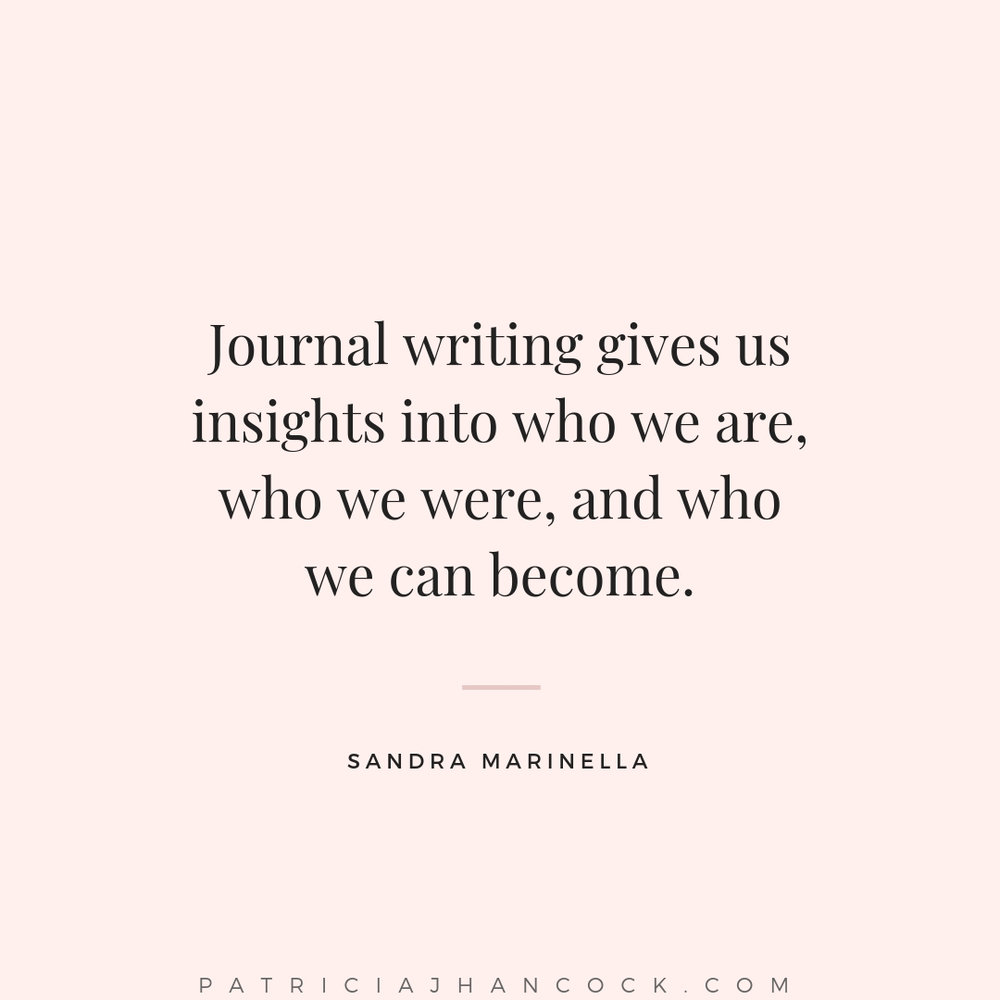 A beginner's guide to journaling. In this article, learn about the different types of journals and what they do best. We'll cover the top few categories and how you can benefit from each type of journal. #journal #journaling #selfcare #personalgrowth