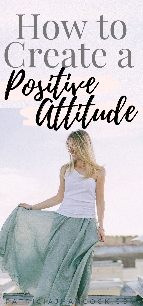 Learn the most powerful ways to create a positive attitude and learn to see opportunity in every situation. Within this article, we'll discuss positive tips that will help you to build confidence, and change your thoughts to create a more long-lasting, positive attitude. #selfcare #positiveattitude #positivemindset #selflove #selfesteem #confidence