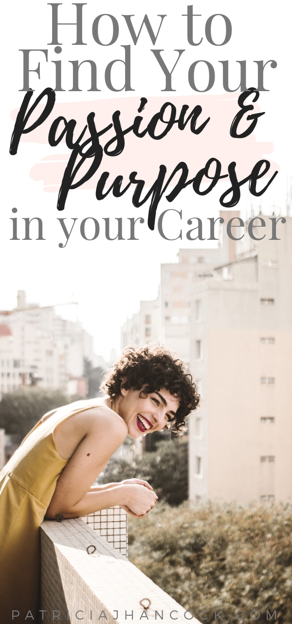 In this article, we'll learn how to find your passion & purpose in your career! We'll discuss how to align your career with your true purpose and how to effectively goal plan towards a more successful career. #girlboss #purpose #careeradvice #productivity #goals