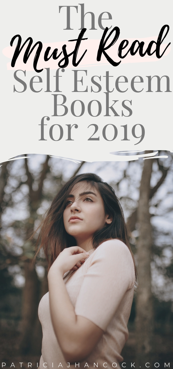 In this most requested article, we're going over the must read self esteem books that are going to transform your self acceptance & self love! This book list includes tips on how to rebuild your self esteem and improve your self love! Within these comprehensive books, you'll get the motivation to build your confidence, begin practicing self love, and easy resources on how to improve self esteem. #selflove #selfcare #selfcareroutine #personaldevelopment #selfesteem #books