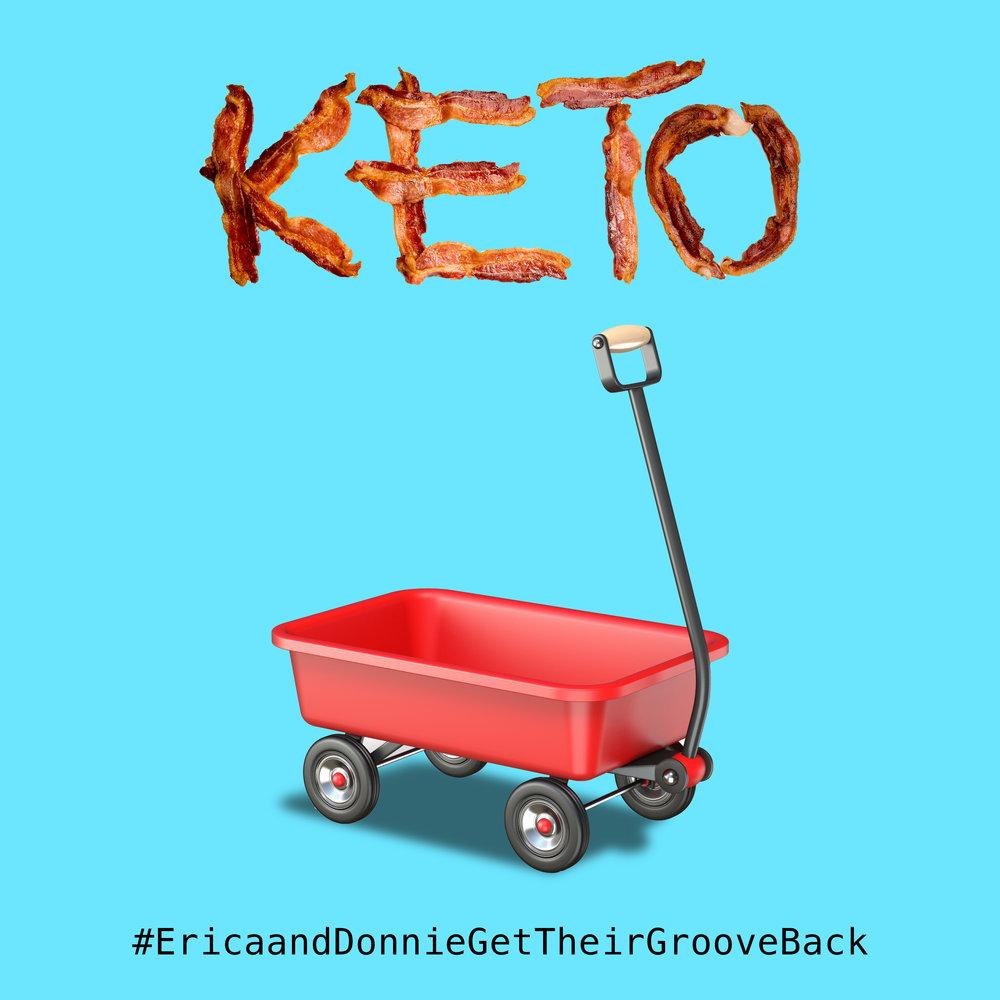 KETO Bandwagon