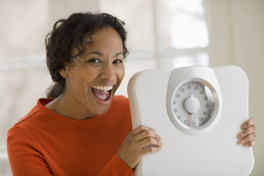 WEIGHT LOSS CHALLENGES -