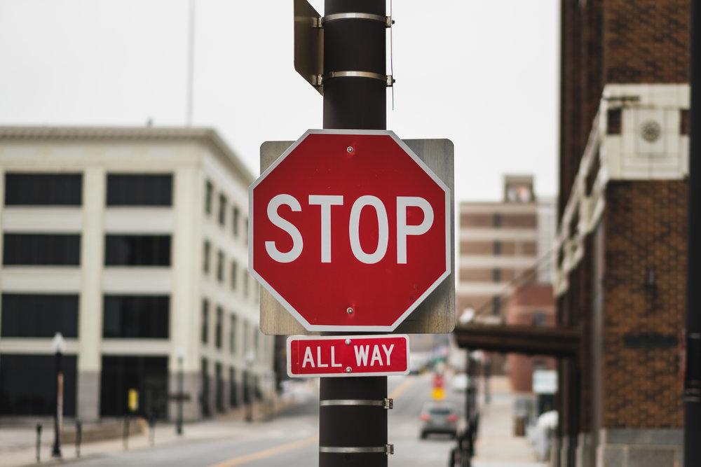 business : a quel moment faut il arreter?