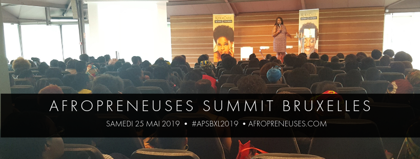 afropreneuses summit bruxelles
